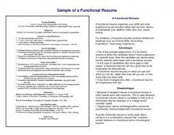 Online Resume Template Free Functional Resume Templates Free Resume Template And