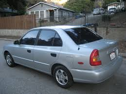 2001 hyundai accent specs and reviews all new cars