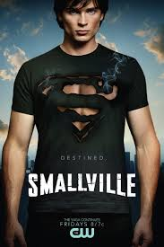 smallville Audio Español
