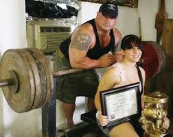 Bench Press Records By Weight Class Upper Deerfield Weightlifter Darrell Capps Breaks World Record For