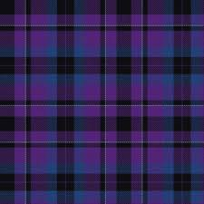 purple heart tartan scotweb tartan designer