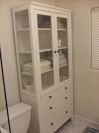 Bathroom Storage Cabinet Over Toilet by Bathroom Storage Beadboard Bathroom Vanity Bathroom Traditional