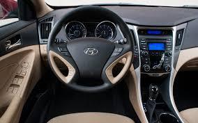 2011 Sonata Interior 2012 Hyundai Sonata Interior Steering Wheel Photo 38545804