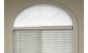 Arched Window Treatments The Ojays Arched Windows And Moldings On Pinterest Half Round
