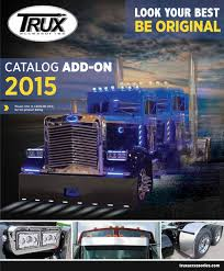 kenworth t800 parts catalog 2015 catalog add on by trux accessories issuu