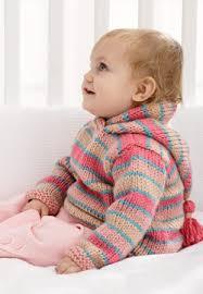 knitting pattern baby sweater chunky yarn chunky hoodie baby sweater knitting pattern favecrafts com