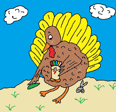 thanksgiving graphics thanksgiving turkey glitter graphics