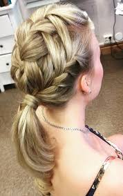 simple and cute back to hairstyle ideas for girls stylish