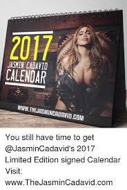 Jasmin Meme - 201 jasmin cadavid calendar www thejasmincadavidcom you still have