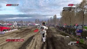 motocross madness 3 mxgp the official motocross videogame ps4 gameplay 1 lap