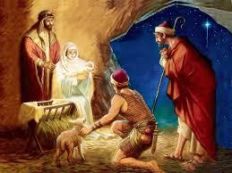 christian christmas painting christmas pinterest christmas