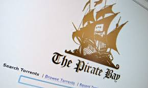 the pirate bay on flipboard