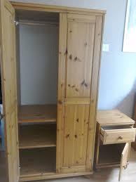wardrobe diy ikea hacks and painted furniture flips amazing ikea