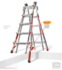 little giant revolution ladder type 1a revolution ladders