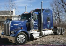 w900b kenworth trucks for sale 2000 kenworth w900b semi truck item f2831 sold march 19