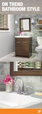 Best Bathroom Design Ideas Images On Pinterest Bathroom - Home depot bathroom design