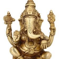 amazon com hindu god statues ganesh indian religious home