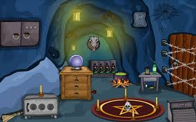 Room Escape Games Free Download For Pc 3d Escape Puzzle Halloween Room 3 Android Apps On Google Play