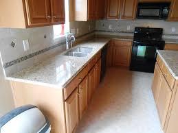 santa cecilia granite with white cabinets affordable santa