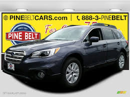 2016 subaru outback 2 5i limited 2016 carbide gray metallic subaru outback 2 5i premium 106619320