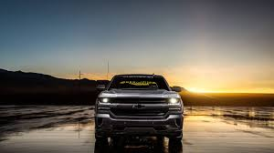 concept chevy this supercharged silverado sema concept is a modern muscle truck