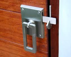 door alluring metal side gate door satisfactory metal gate door