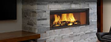 introducing the longmire wood burning fireplace heatilator
