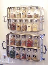 kitchen spice organization ideas 124 best spice images on spice racks spices and kitchen