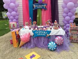 candyland birthday party candy land birthday party ideas photo 1 of 7 catch my party