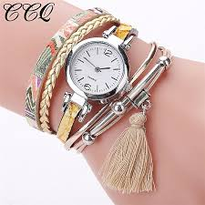 bracelet watches online images Buy generic ccq fashion women girls analog quartz wristwatch jpg