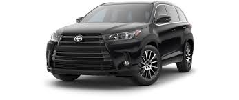 2018 toyota highlander mid size suv let u0027s explore every possibility