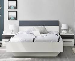 stunning schlafzimmer weiß grau images unintendedfarms us