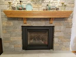 Direct Vent Fireplace Installation by Before U0026 After U2013 Highland Fireplace