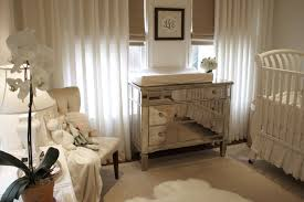 enchanting baby room ideas neutral designed with dark brown