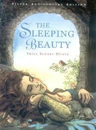 sleeping beauty trina schart hyman 9780316387026 amazon