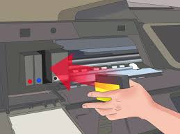 5 ways to clean print heads wikihow