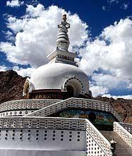 Buddhist leh ladakh tour