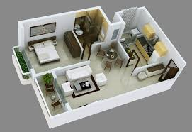plan your house these interior design ideas for 1bhk homes you should be able to do