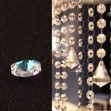 Two Golden Rings Bead Chandelier Chandelier Crystals Ebay
