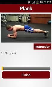 Challenge How Does It Work 30 Day Plank Challenge Free Android Apps On Play