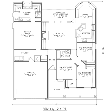 simple small house floor plans houses slopes with regard to home