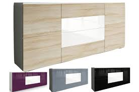 Meuble Argentier Moderne by Meuble Buffet Et Bahut Design Trendymobilier Com
