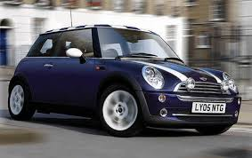 dark purple subaru 2006 mini cooper information and photos zombiedrive