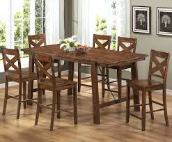 high top dining table for 4 high breakfast table set gorgeous attractive tall breakfast table