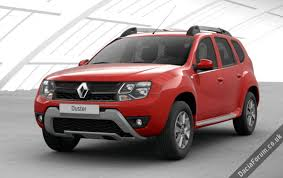 renault cars duster new generation of renault duster arrives in 2018 dacia news