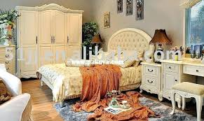 Country Style Bedroom Furniture Enthralling Country Style Bedroom Furniture Awesome Ideas