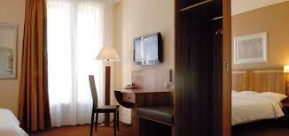chambre de motel inter hotel nantes station du grand monarque hotel 2