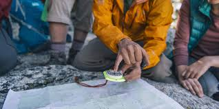 How To Use A Map How To Use A Compass Compass Map Navigation Rei Expert Advice