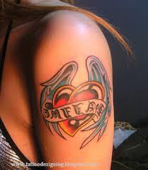 tattoo design for names tattoo design