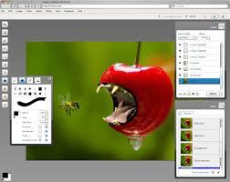 14 free image and photo editors hightech edge